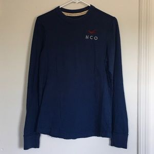 🛍3/$20🛍Hollister thick long sleeve